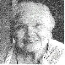 Mary Emma Brown