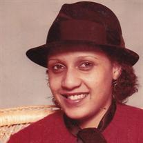 Janet Louise Wilson