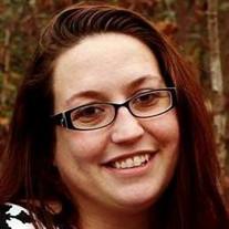 April Janeen Bailey