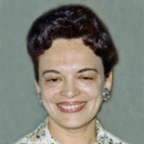 Florence Colovos