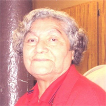 Josephine Gomez
