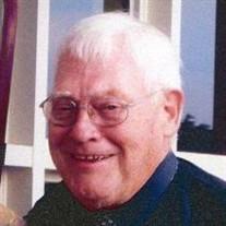 Francis A. Siler