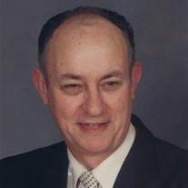 Lloyd Junior Rice