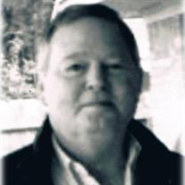 Calvin Dudley Harper