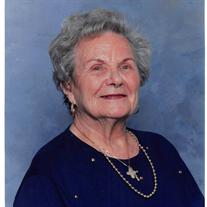 Veronica G.  Wrinkle