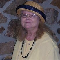 Patricia Iris  Spicer