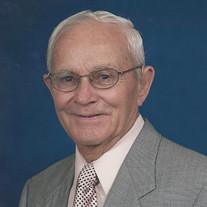 Reuben A. Williams