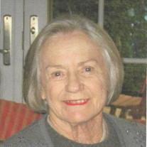 Agnes K. Harris