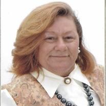 Mrs. Kimberly  Dawn Crockett