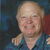 Gary  Allen Johnson