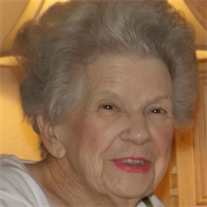 Mrs. Betty M. Garnett