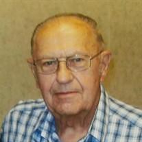 Lloyd Walter Gake