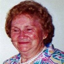 Helen Berneice Duda