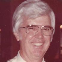 John Fletcher obituary