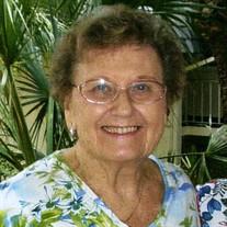 Eleanor A. Lukes