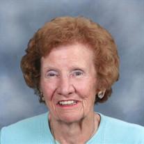 Mary Virginia Hendrickson