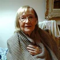 Gloria Rakes