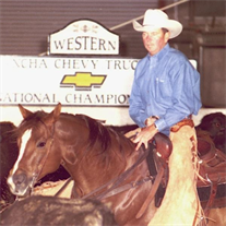 Mr. Larry Wayne McGinn
