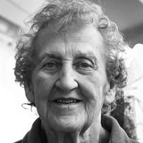 Helen M. Baird