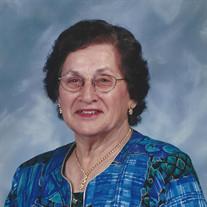 Madeline N. Tolbert