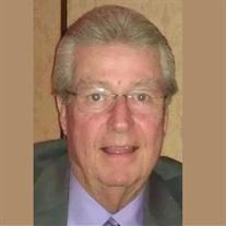 Richard F. Mechler