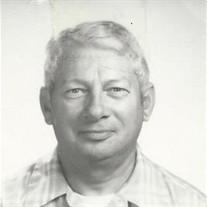 Daniel J. Livinghouse, Lt. Col., Retired