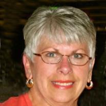 Patricia W. Morton