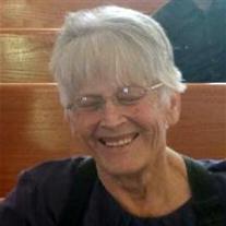 Martha A. McKee