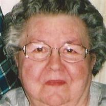 Rose Mae Kline