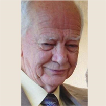 Mr. Charles P.  Stillwagon