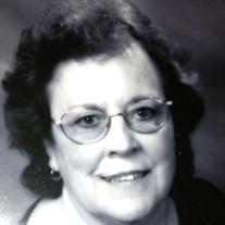 Brenda Kay Carr