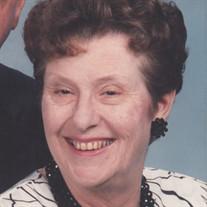June A. Goldammer