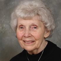 Dorothy A. Seelman