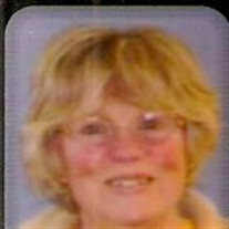 "Sylvia ""Sally J. McCarthy"