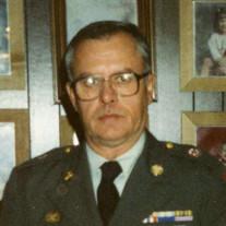 Gerald  Lee Beckner