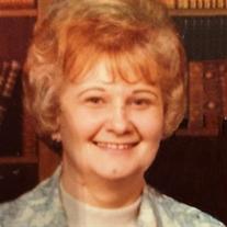 Ruth Edna Roesler