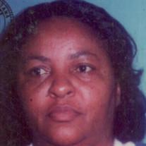 Mrs. Mary Ann Henry