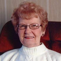 Patricia MacDonald Jewell