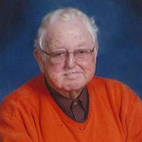 Max M. Moore