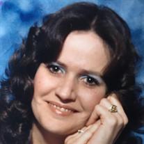 Carolyn Brooks Allums