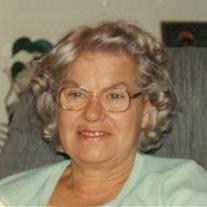 Elizabeth Brossman