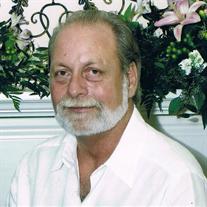 Johnny Gayle Cosper, Sr.