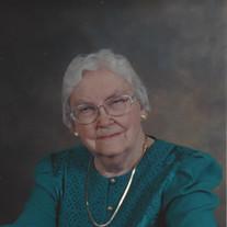 Mary Nedrow