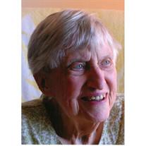 Mary Frances Baumgartner