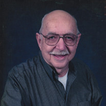 Sidney A. Klaege