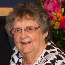 Frances M. Cassidy