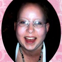 Brooke Danyelle Rowe