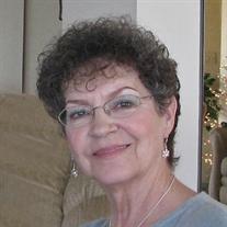 Mrs. Libbye Mae Crowe
