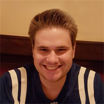 Grant Tyler Pearson