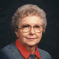 Dorothy M. Wise